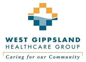 West Gippsland Healthcare Group logo